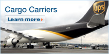 Cargo Carriers. Learn more.
