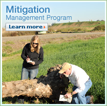 Mitigation Management Program. Learn more.
