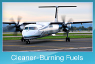 Cleaner-Burning Fuels