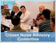 Citizens Noise Advisory Committee