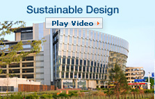 Sustainable Design. Learn more.