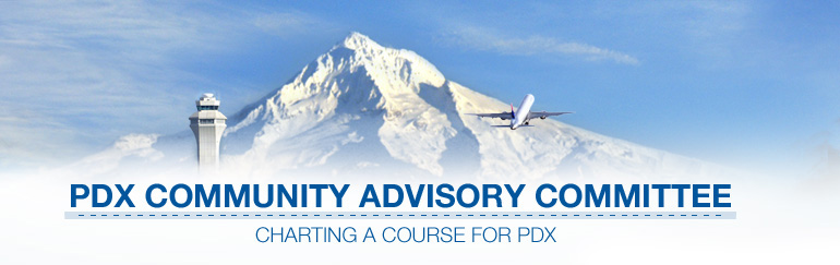 PDX Community Advisory Committee