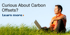 Curious About Carbon Offsets?