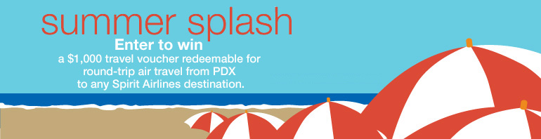 PDX Summer Splash