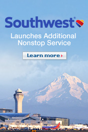 Southwest Airlines Launches More Nonstop Service